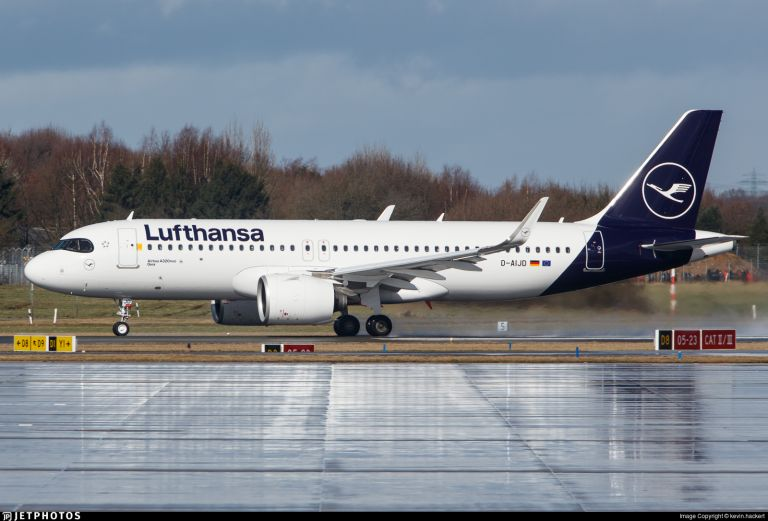 Lufthansa: Seven new Greek destinations this summer   tovima.gr