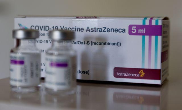 AstraZeneca: Αποζημίωση για τις 2 θρομβώσεις ζητά ο 35χρονος   tovima.gr