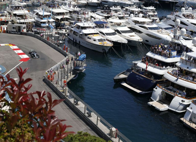 Grand Prix του Μονακό: Στον δρόμο προς τη δόξα   tovima.gr