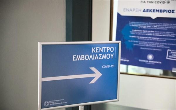 Κορωνοϊός : Τρέχουν να εμβολιαστούν οι 40άρηδες – Κλείστηκαν πάνω από 65.000 ραντεβού σε λίγες ώρες   tovima.gr