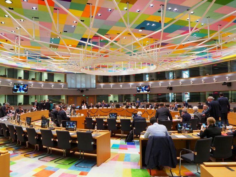 Σταϊκούρας – Eurogroup: Οι 4 προκλήσεις για την μετα-πανδημική Ευρώπη | tovima.gr