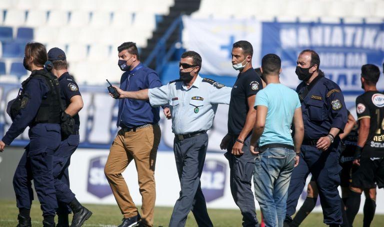Η αστυνομία διέταξε διερεύνηση για όσα έγιναν στο Ιωνικός – Εργοτέλης   tovima.gr