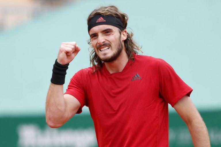 Τσιτσιπάς: Κόντρα στον Νισιόκα για μια θέση στα ημιτελικά του Lyon Open | tovima.gr