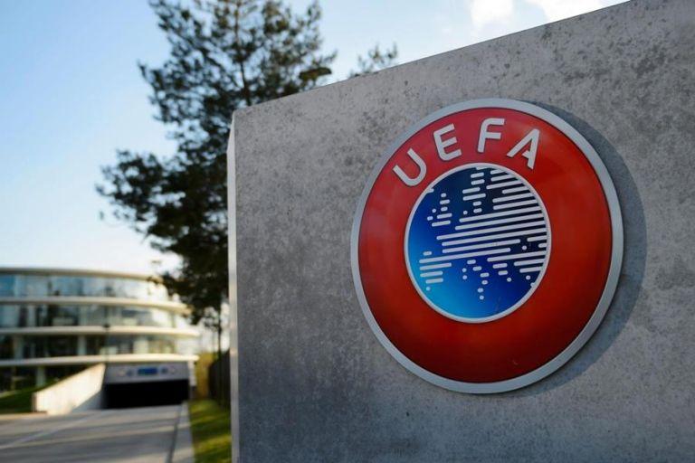 Τεράστιο πλήγμα για την UEFA: Πάνω από 8 δισ. ευρώ η ζημιά λόγω του κορωνοϊού | tovima.gr