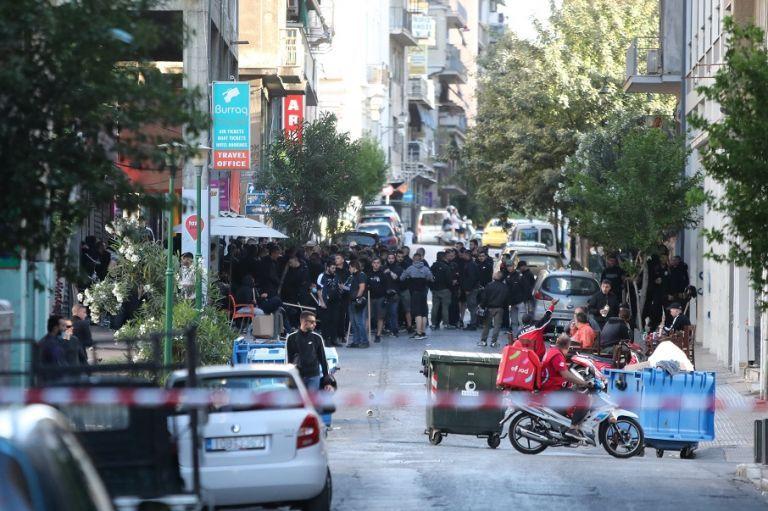 Έτσι «εξαφάνισε» η Αστυνομία τους οπαδούς του ΠΑΟΚ από την Αθήνα | tovima.gr