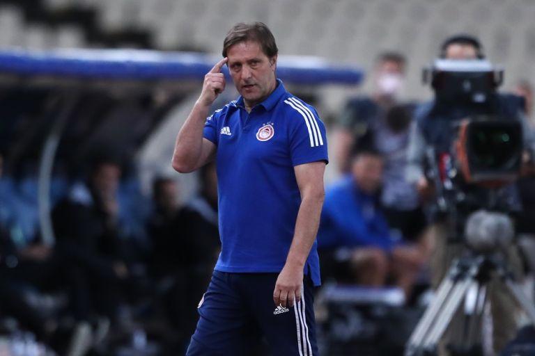 Μαρτίνς: «Δεν εκμεταλλευτήκαμε τις ευκαιρίες μας» | tovima.gr