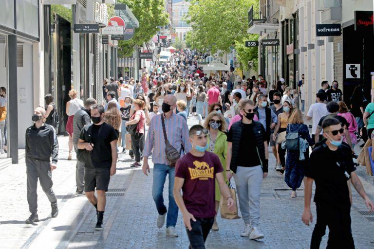 Λιανεμπόριο: Νέες τάσεις στις καταναλωτικές συμπεριφορές μετά την πανδημία   tovima.gr