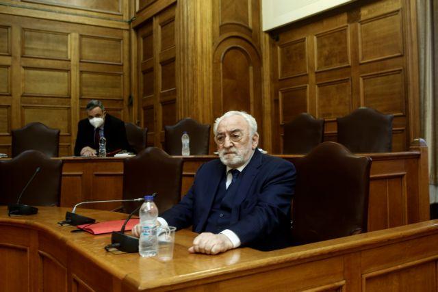 Χρήστος Καλογρίτσας:  «Μου έδωσαν το φιλί του Ιούδα και με διώξανε»   tovima.gr
