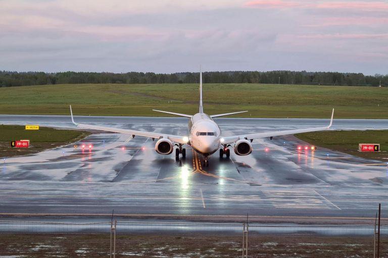 Ryanair: Διεθνής οργή για την αεροπειρατεία με εντολή Λουκασένκο – Γιατί ήταν στην Αθήνα ο δημοσιογράφος   tovima.gr