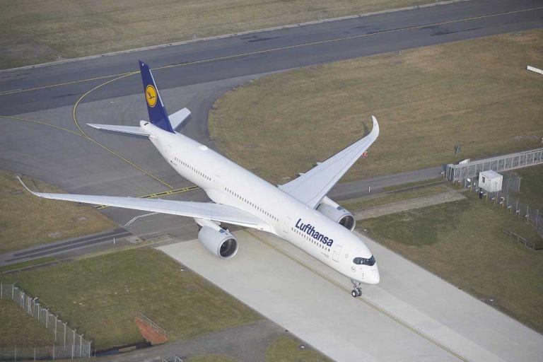 Νέο θρίλερ στη Λευκορωσία με αεροπλάνο της Lufthansa – Δεν το άφησαν να απογειωθεί | tovima.gr