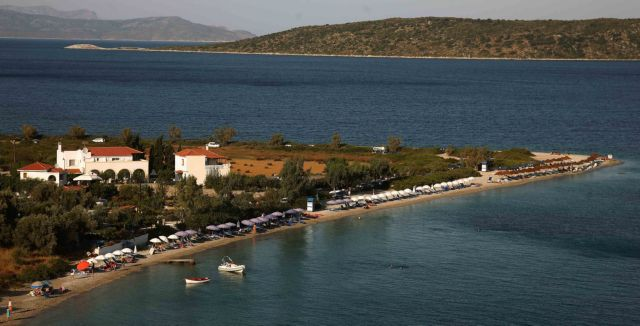Bloomberg: Νέο αφιέρωμα στα ελληνικά νησιά – Χαρτογραφεί τους πόλους έλξης για ναυτικό τουρισμό   tovima.gr