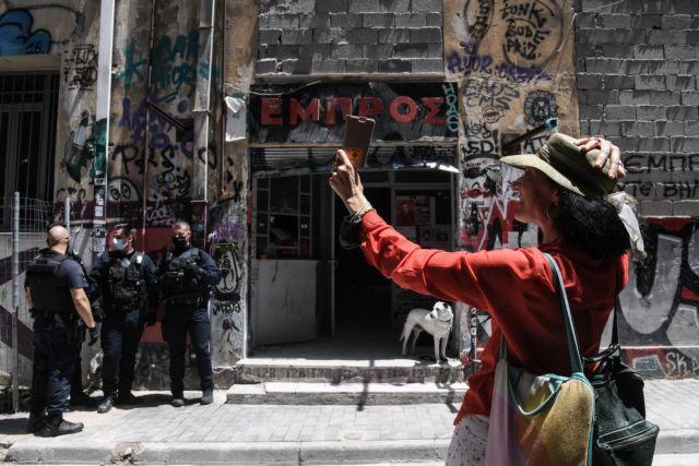 Μπακογιάννης: Να παραχωρηθεί στο Δήμο Αθηναίων το θέατρο «Εμπρός» | tovima.gr