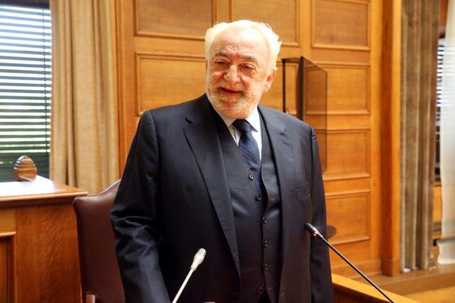 Αιχμές Καλογρίτσα ότι ο Παππάς «πατρόναρε» τον διαγωνισμό για τις τηλεοπτικές άδειες | tovima.gr
