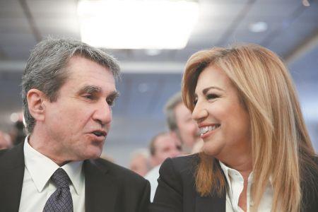 Διχάζει το ΚΙΝΑΛ η γοητεία του ΠαΣοΚ | tovima.gr