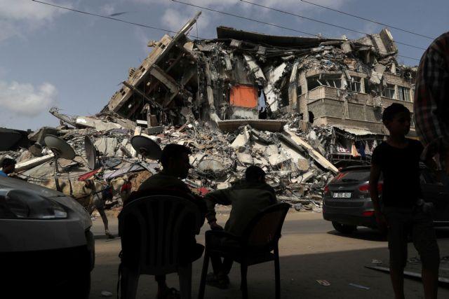 Λίβανος: Επιθέσεις ενάντια στην Ιερουσαλήμ σημαίνουν περιφερειακό πόλεμο, προειδοποιεί η Χεζμπολάχ | tovima.gr