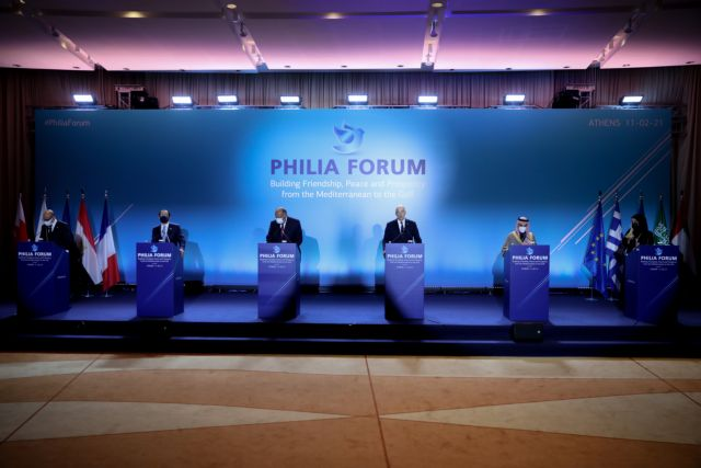 Foreign Policy : Το παιχνίδι «γυρίζει» κατά της Τουρκίας στην Ανατ. Μεσόγειο – Η Ελλάδα κάνει διπλωματικό comeback | tovima.gr