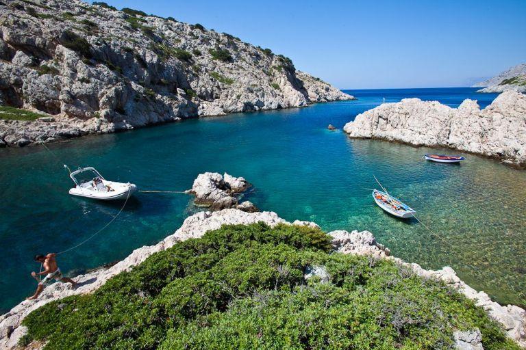 Φούρνοι: Ένας φιλόξενος και γαλήνιος ψαρότοπος | tovima.gr