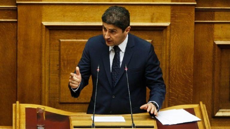 Αυγενάκης για ΕΟΚ: «Ουδείς πάνω από το νόμο»   tovima.gr