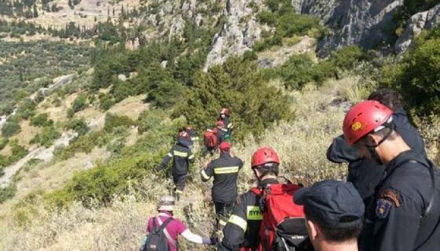 Συναγερμός στην ΕΜΑΚ: Αυτοκίνητο έπεσε στον γκρεμό – Δύο γυναίκες εγκλωβισμένες   tovima.gr