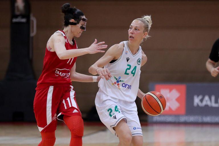 Ολυμπιακός: «Ας ρίξουν μια ματιά στον Παγκόσμιο Κώδικα Αντιντόπινγκ και τους κανονισμούς της FIBA» | tovima.gr