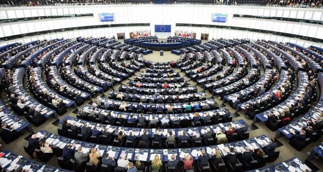 Δημοσκόπηση Politico: Σοκ στην Ευρωβουλή εάν διεξάγονταν σήμερα εκλογές   tovima.gr