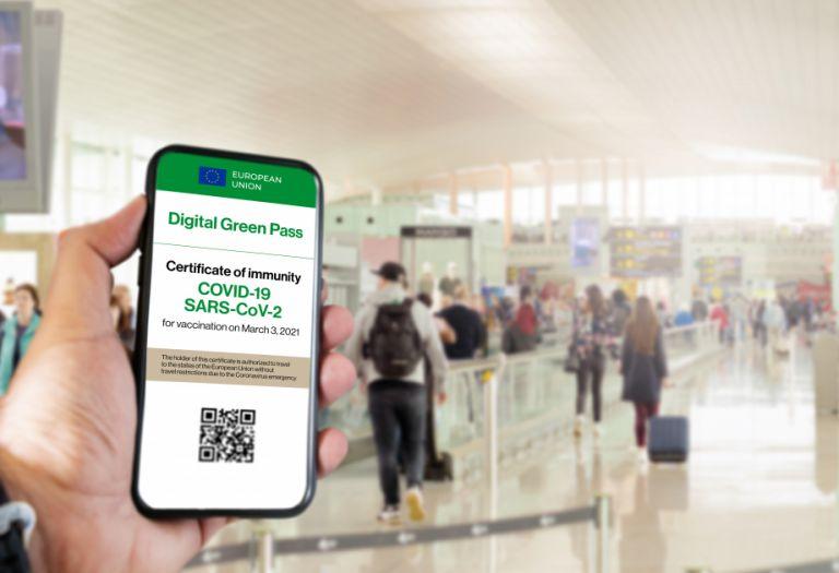 «Αποκαλυπτήρια» για το ευρωπαϊκό ψηφιακό πιστοποιητικό COVID – Πανευρωπαϊκή παρουσίαση στην Αθήνα   tovima.gr