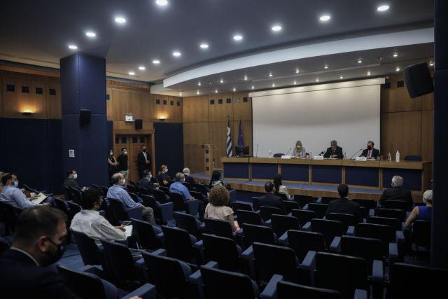Αλλάζει ο τρόπος εισαγωγής στην Εθνική Σχολή Δημόσιας Διοίκησης   tovima.gr