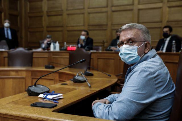 Προανακριτική: Ο Δήμος Βερύκιος για τη συνάντηση Κοντομηνά – Καλογρίτσα | tovima.gr