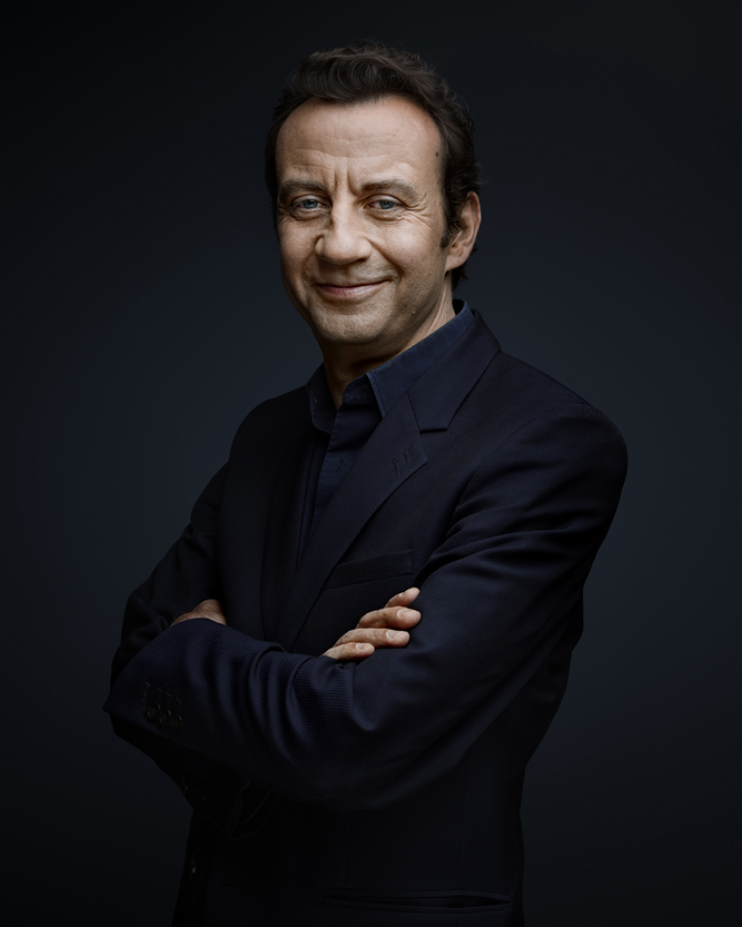 Eρβέ Μπουασιέρ: «Στη χαοτική εποχή μας χρειαζόμαστε την κλασική μουσική!»   tovima.gr