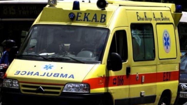 Λάρισα: Έκρηξη σε αποστακτήριο  – Οκτώ τραυματίες | tovima.gr