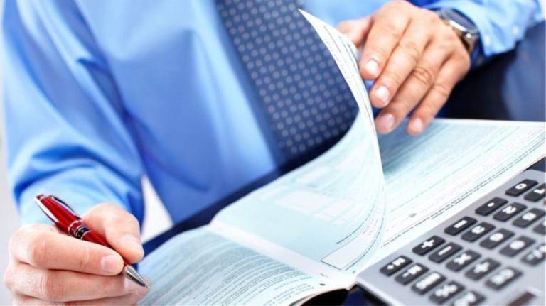 Εφορία: Οδηγός επιβίωσης για τις φορολογικές δηλώσεις | tovima.gr