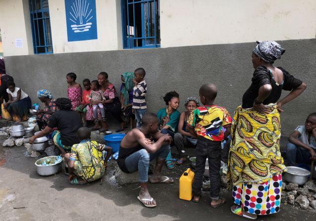 Κονγκό: Λάθος συναγερμός η έκρηξη του ηφαιστείου αναφέρει η κυβέρνηση της χώρας | tovima.gr
