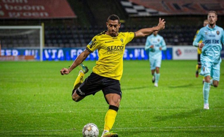 Υποψήφιος για παίκτης της χρονιάς στην Ολλανδία ο Γιακουμάκης (pics)   tovima.gr