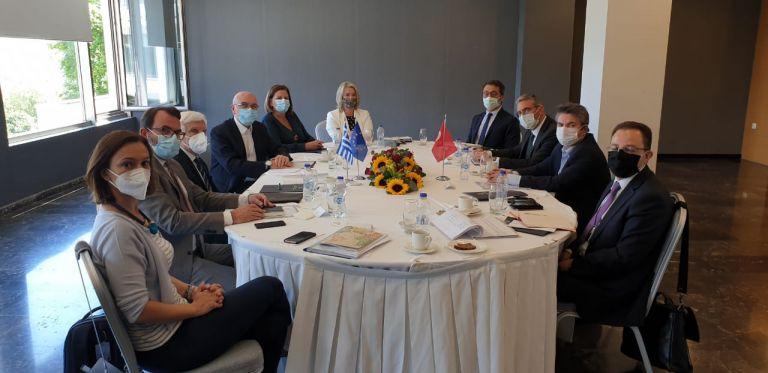 Συνάντηση Φραγκογιάννη με Ονάλ στην Καβάλα – Τι συζητήθηκε | tovima.gr