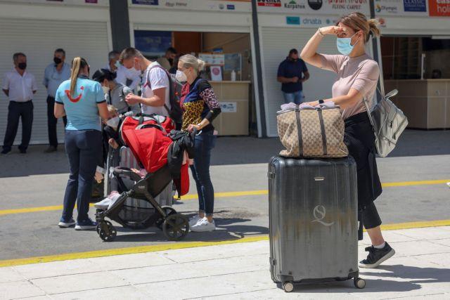 Τουρισμός: Κρίσιμη η επόμενη εβδομάδα για την Ελλάδα – Τι αποφασίζει η Μ. Βρετανία   tovima.gr