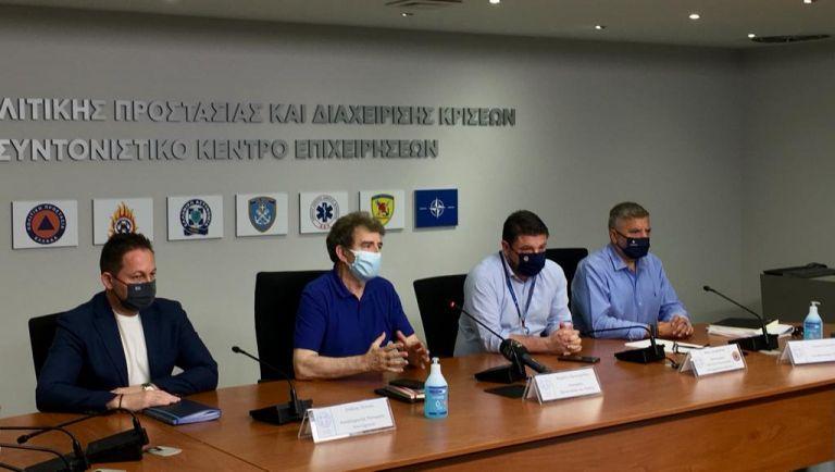 Πολιτική Προστασία: Πρόγραμμα 300 εκατ. ευρώ για πρόληψη από φυσικές καταστροφές   tovima.gr