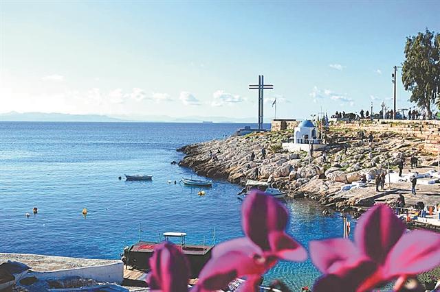Oι «Ημέρες Θάλασσας» για έβδομη χρονιά στον Πειραιά | tovima.gr