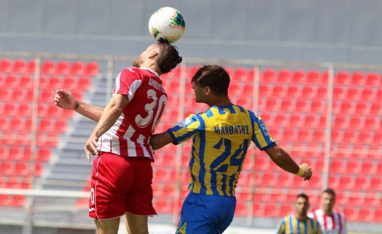 Παναιτωλικός και Ξάνθη παλεύουν για μία θέση στη Super League – Τα σχέδια Δέλλα και Τεννέ | tovima.gr
