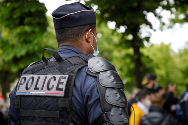 Γαλλία: Άνδρας πυροβόλησε εναντίον αστυνομικών – Σε εξέλιξη αστυνομική επιχείρηση   tovima.gr