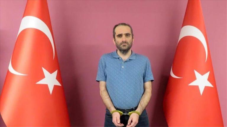 Τουρκία: Πράκτορες της MIT συνέλαβαν τον ανιψιό του Γκιουλέν   tovima.gr