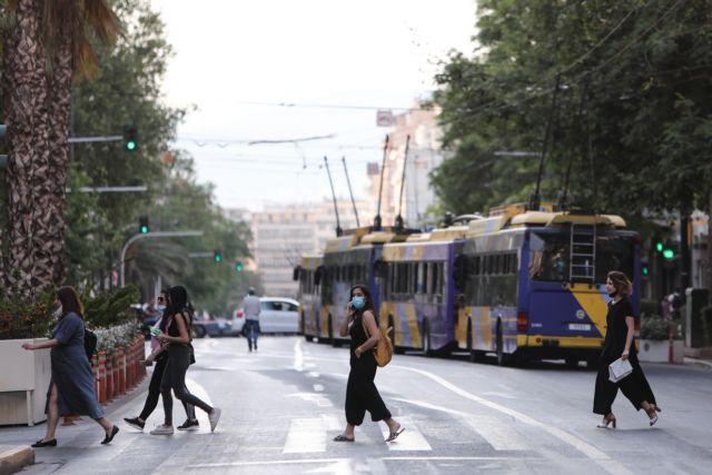 Κοροναϊός: Σταθερά πρώτη η Αττική – Η κατανομή στο Λεκανοπέδιο | tovima.gr
