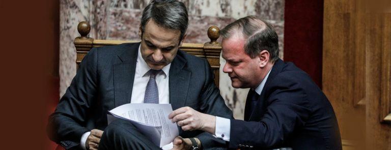 Συγκροτείται Κυβερνητική Επιτροπή Συμβάσεων για τα μεγάλα έργα – Θα προεδρεύει ο Μητσοτάκης | tovima.gr