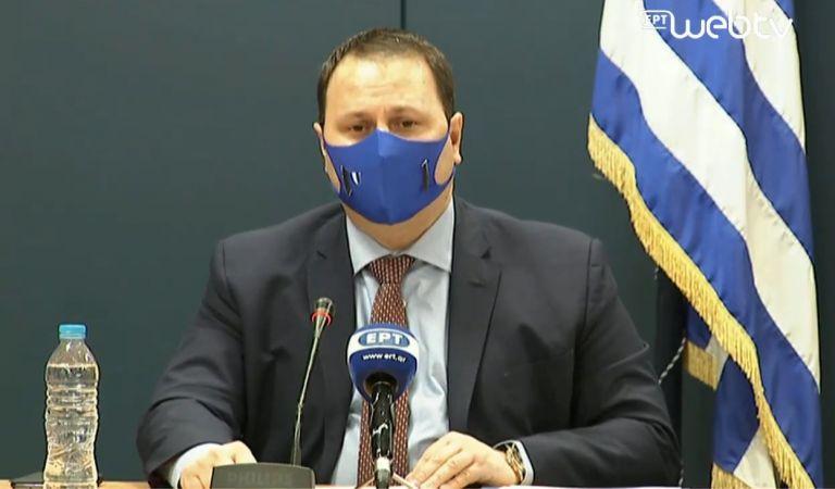Σταμπουλίδης: Υπέβαλλε την παραίτησή του στον υπ. Ανάπτυξης – Μετακινείται στο ΤΑΙΠΕΔ | tovima.gr
