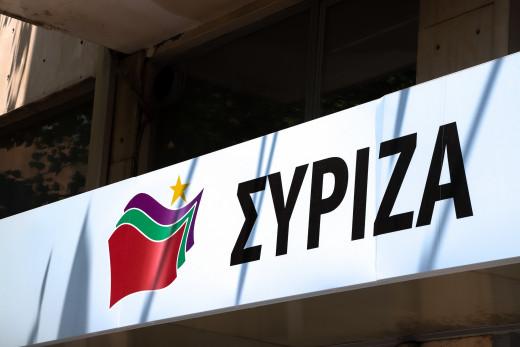 ΣΥΡΙΖΑ για Τσαβούσογλου: Το έλλειμμα εθνικής στρατηγικής βοηθάει την παρελκυστική πολιτική της Τουρκίας   tovima.gr