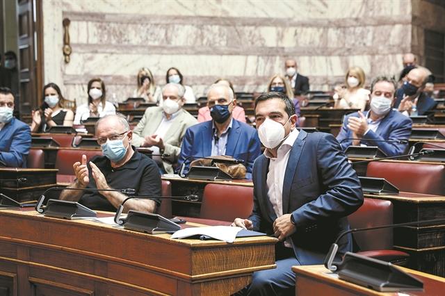 Ο ΣΥΡΙΖΑ και η αντιμετώπιση του «επιτελικού κράτους» | tovima.gr