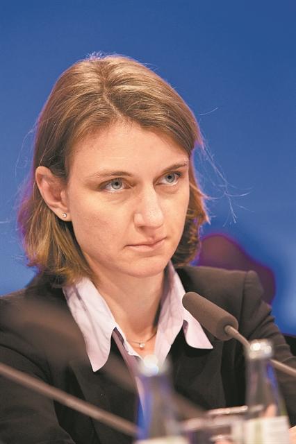 «ΕΕ και ΗΠΑ να συντονίσουν τη στρατηγική τους έναντι της Κίνας»   tovima.gr