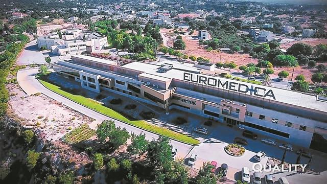 Η «επιστροφή» της Euromedica | tovima.gr