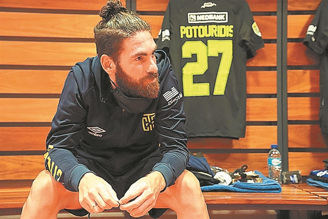 «Εδώ βλέπουντο ποδόσφαιρο ως ψυχαγωγία» | tovima.gr