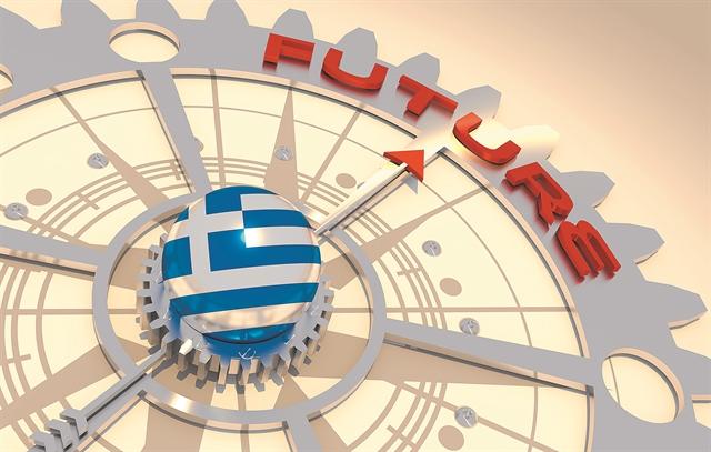 Μπροστά στο νέο ελληνικό όνειρο   tovima.gr