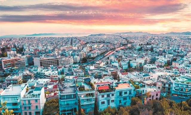 Αυξήσεις στις αντικειμενικές σε 13.970 ζώνες | tovima.gr